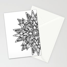 Micah 6:8 Stationery Cards