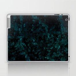 Stone Turquoise pattern Laptop & iPad Skin