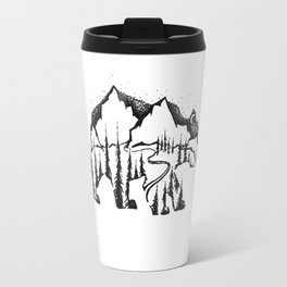Bear Valley Travel Mug