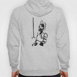 Don Quixote Hoody