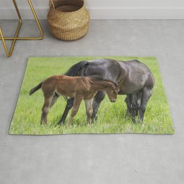 By Mother's Side Rug