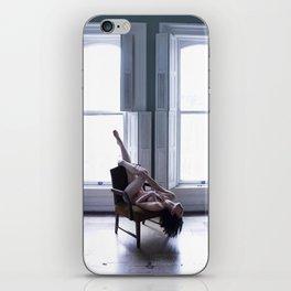 Nude Windows iPhone Skin