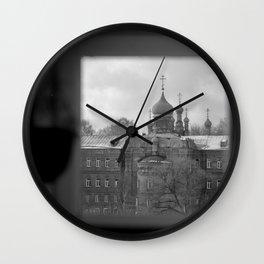 Orthodox Wall Clock