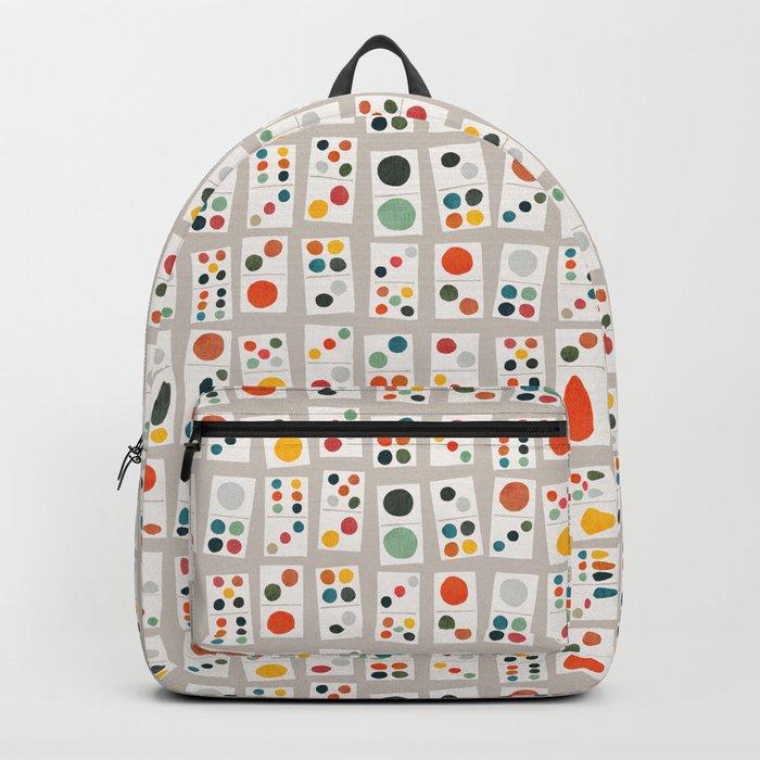 Domino Backpack