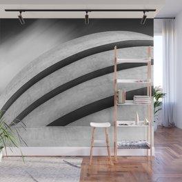 Guggenheim Museum in New York City Wall Mural