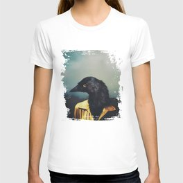 Reincarnate T-shirt