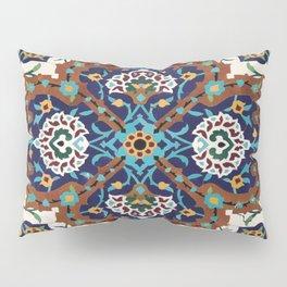 Persian Art Pillow Sham