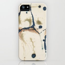 Marble 2 iPhone Case