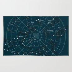 Space Hangout Rug