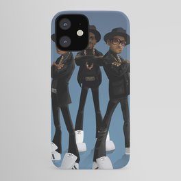 Tougher Than Leather iPhone Case