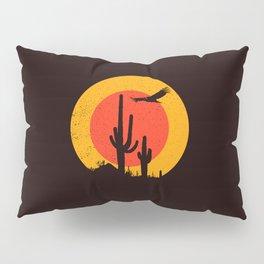 Death Valley (vulture song) Pillow Sham