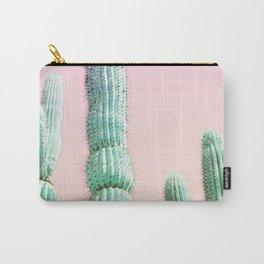 Cactus Pop Carry-All Pouch