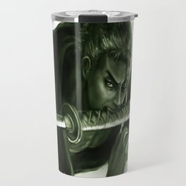 zoro Travel Mug