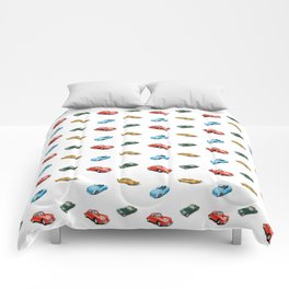 Oldtimers Comforters