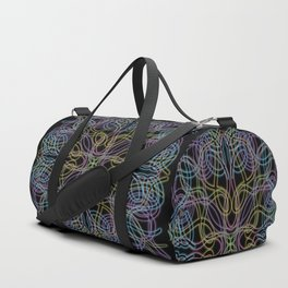 Enlightenment Duffle Bag