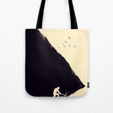 Freedom Seeker Tote Bag