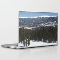 colorado Laptop & iPad Skins featuring Colorado by A&N2218