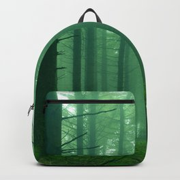 Misty Woods Backpack