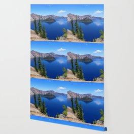 Deep Blue Carter Wallpaper