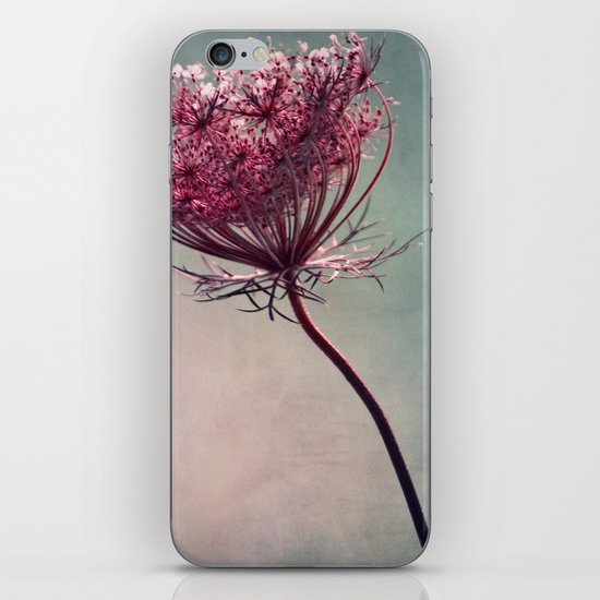 wild beauty iPhone & iPod Skin