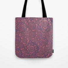 Tribulation Tote Bag