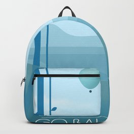 Go Ballooning Backpack