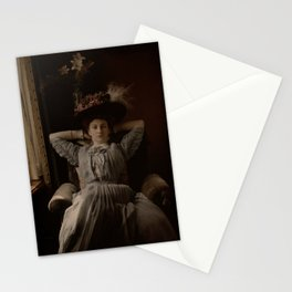 Antonius Maria Lutz Stationery Cards
