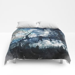 Into the Darkness Comforters
