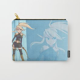 Cra : Wakfu Carry-All Pouch