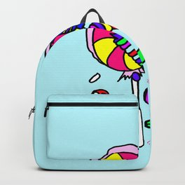 Stranger Danger Backpack