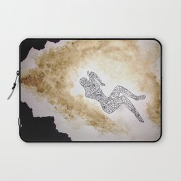 The Cave of Reveries Laptop Sleeve