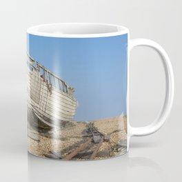 Dungeness Beach Coffee Mug