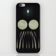 Hereeeee, Fishy Fishy Fishy iPhone & iPod Skin