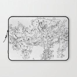 Pasolini`s Garden Laptop Sleeve