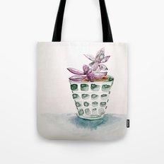still life - plant Tote Bag