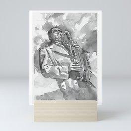 C Parker 03 Mini Art Print