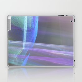 At The Deepest Level Of Abstraction Laptop & iPad Skin