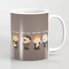 science for nerds  Mug