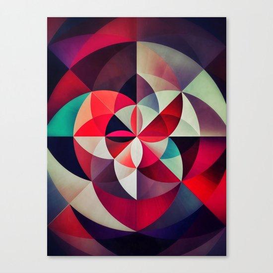 flyryl smysh Canvas Print