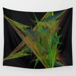 Pillow #T7 Wall Tapestry