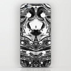 Marble Axis iPhone & iPod Skin