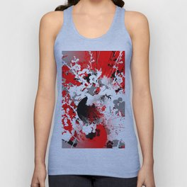 Untitled Unisex Tank Top