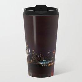 IN LOVE WE TRUST Travel Mug