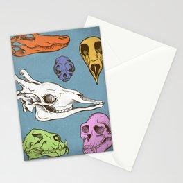Skullz Stationery Cards