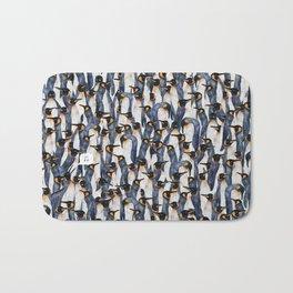 Singing Penguin Bath Mat