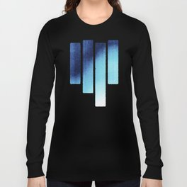 BLUR / frost Long Sleeve T-shirt
