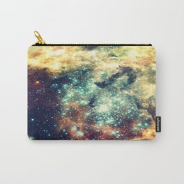galaxy nebula stars Carry-All Pouch