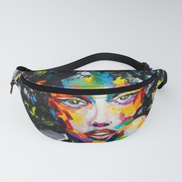 EXOTIC GIRL Fanny Pack