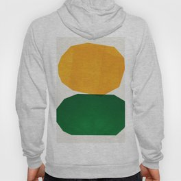 Abstraction_STONES Hoody