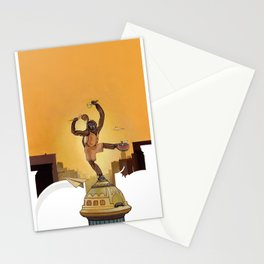 Mighty New Yorker Stationery Cards